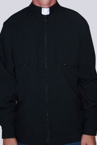 Sweatshirt schwarz B -...