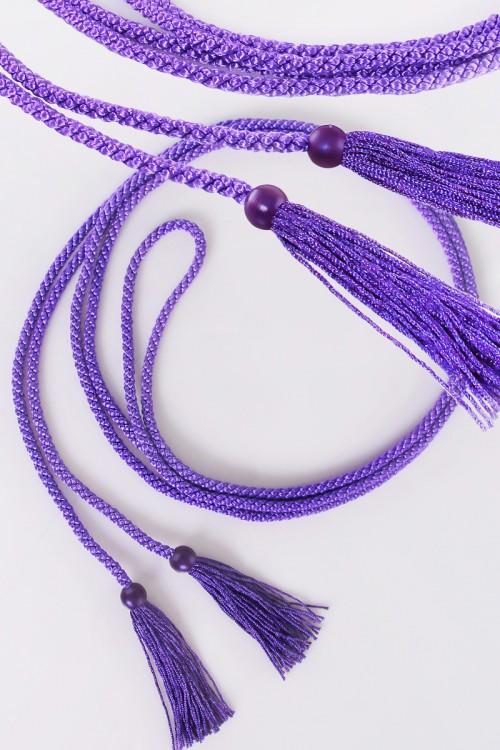 Zingulum mit violetten...