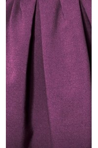 Material: Violett