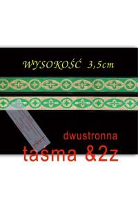 Doppelseitiger Bänder 2z