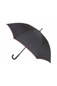Regenschirm XL welt weinrot...
