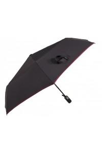 Regenschirm mit Maroon...