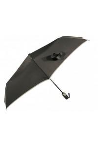 Regenschirm mit grauem...