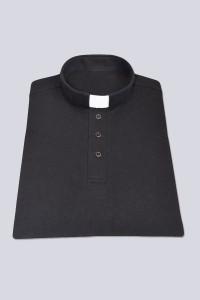 Das Priesterpolo im klassischen: Schwarz [KUS]