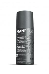 Deodorant für Schuhe und Füße 150ml
