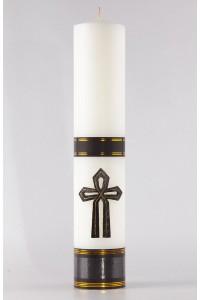 Kerze für den Begräbnisaltar [Pg2]