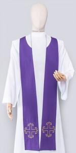 Violette Stolen - Stolen - LiturgischeKleidung.de