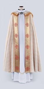 Rauchmantel - LiturgischeKleidung.de