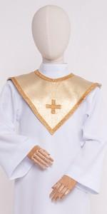 Kragen - Chorkleidung - LiturgischeKleidung.de