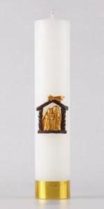 Weihnachtskerzen - Kerzen - LiturgischeKleidung.de