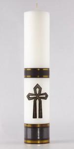 Altartrauerkerzen - Kerzen - LiturgischeKleidung.de