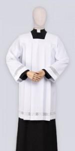 Chorrock - LiturgischeKleidung.de
